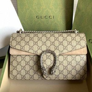 Gucci Dionysus Small Shoulder Bag 602316